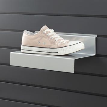 FlexiSlot®-Schuhablage