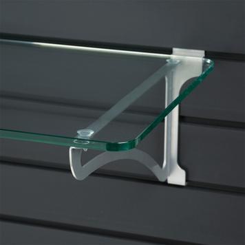 Glasboden für Flexislot®