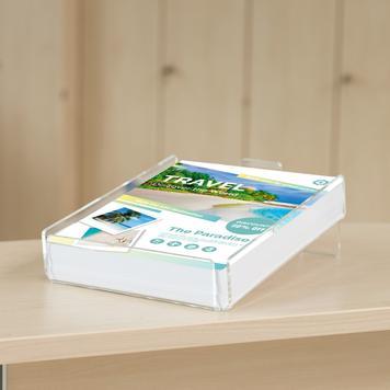 Pultspender für DIN A4 Formate