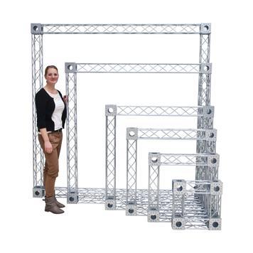 """Gitter-Leicht """"Cube"""" Verbindungswürfel"""