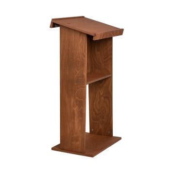 """Rednerpult """"Wood"""""""