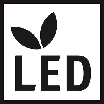 LED Lampe mit Schlüsselanhänger von McQueen