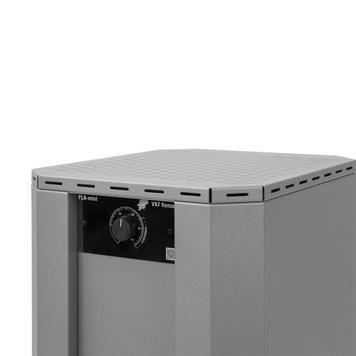 """Profi Luftreiniger """"PLR-Mini"""" mit HEPA-Filter H14"""