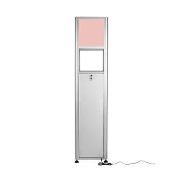 "Hygienestation ""Sensor-Performance"""