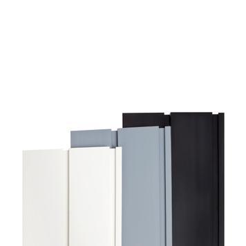 Lamellenwand FlexiSlot®-Profil in individueller Länge