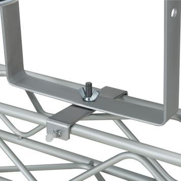 Schelle für LED-Strahler