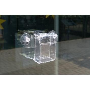 """Visitenkartenbox """"Fontana"""" für den Außeneinsatz"""