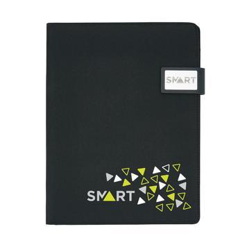 Basic Tech Portfolio, schwarz