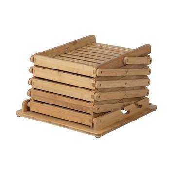 "Faltprospektständer ""Bambou"""